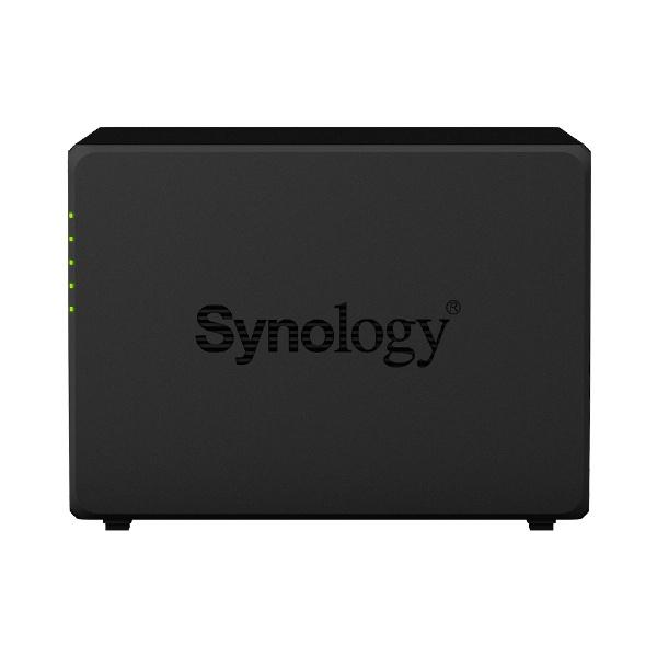 SYNOLOGYシノロジーNASキット[ストレージ無/4ベイ]DiskStationDS420+【SynologyPlusシリーズ】