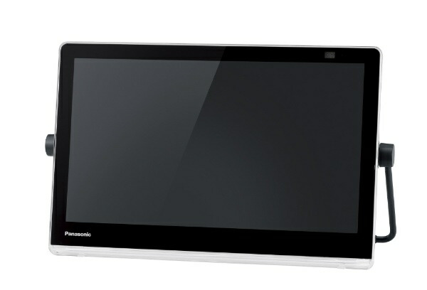 【2020年8月下旬】パナソニックPanasonicポータブルテレビプライベートビエラブラックUN-15CN10-K[15V型/防水対応]