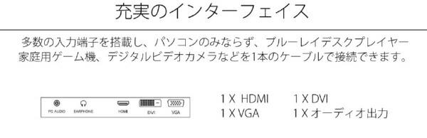 JAPANNEXTジャパンネクストJN-IPS3202FHDPCモニター[31.5型/ワイド/フルHD(1920×1080)]