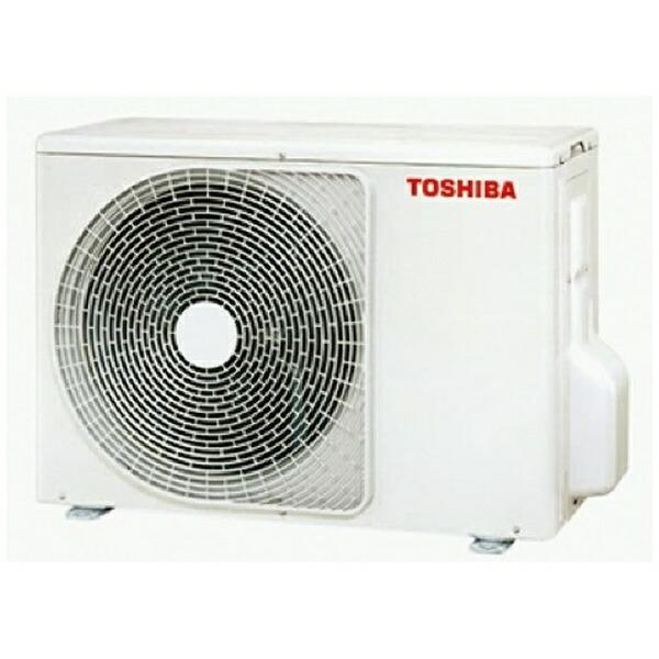東芝TOSHIBARAS-G562DTBK-Wエアコン2020年大清快G-DTBKシリーズホワイト[おもに18畳用/200V]