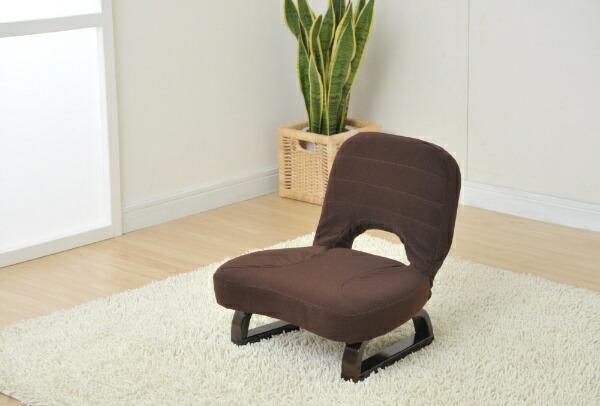 ヤマゼンYAMAZENあぐら座椅子YAMAZENDBRAGR-45