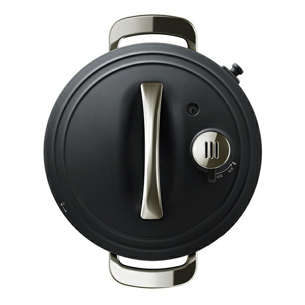 A-StageエーステージRe・DePot電気圧力鍋(2L)Re・DePotブラックPCH-20LB