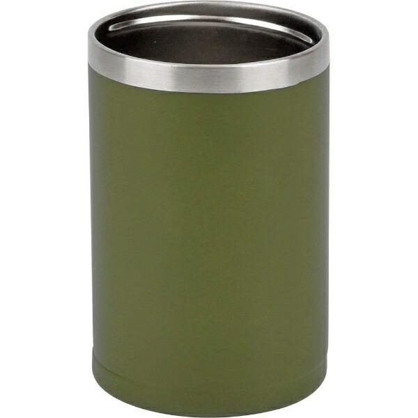 和平フレイズWaheiFreiz缶クールキーパー350ml缶用フォレストグリーンRH-1533