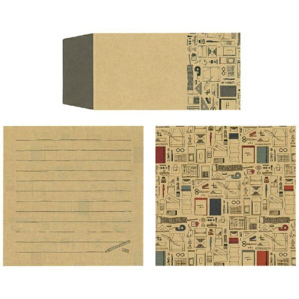 山桜YAMAZAKURA便箋・封筒セット文具70001980