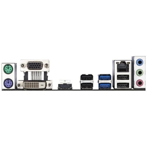 GIGABYTEギガバイトマザーボードH410MS2H[MicroATX/LGA1200]