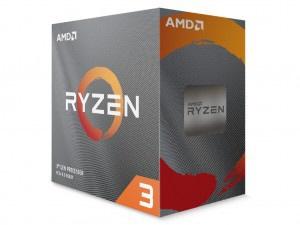 AMDエーエムディー〔CPU〕AMDRyzen33300XWithWraithStealthcooler(4C8T3.8GHz65W)100-100000159BOX