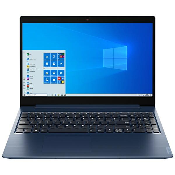 レノボジャパンLenovo81Y300J5JPノートパソコンIdeaPadL350アビスブルー[15.6型/intelCeleron/SSD:256GB/メモリ:4GB/2020年6月モデル][15.6インチ新品windows10]