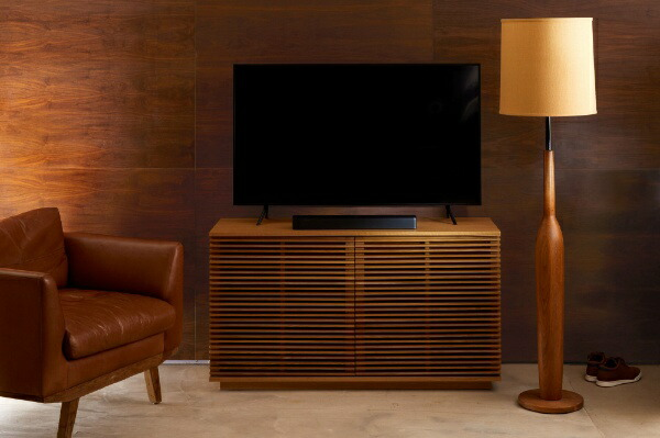 BOSEボーズテレビスピーカーブラックBOSE_TV_Speaker[Bluetooth対応][サウンドバーテレビ用スピーカー]
