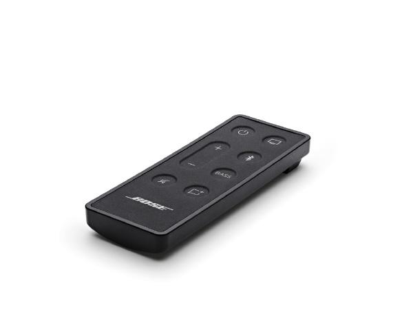 BOSEボーズテレビ用スピーカーブラックBOSE_TV_Speaker[Bluetooth対応][サウンドバーテレビ用スピーカー]