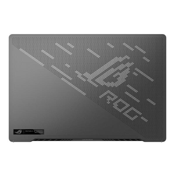 ASUSエイスースGA401II-R7G1650TGLAゲーミングノートパソコンROGZephyrusG14GA401IIエクリプスグレーAniMeMatrix[14.0型/AMDRyzen7/SSD:512GB/メモリ:16GB/2020年5月モデル]