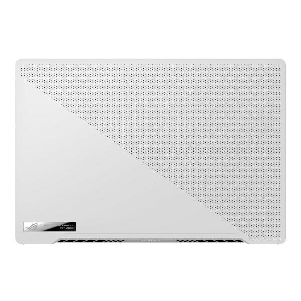 ASUSエイスースGA401IH-R7G1650WゲーミングノートパソコンROGZephyrusG14GA401IHムーンライトホワイト[14.0型/AMDRyzen7/SSD:512GB/メモリ:8GB/2020年6月モデル]