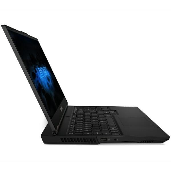 レノボジャパンLenovo82B5002TJPゲーミングノートパソコンLegion550ファントムブラック[15.6型/AMDRyzen5/SSD:512GB/メモリ:16GB/2020年7月モデル]
