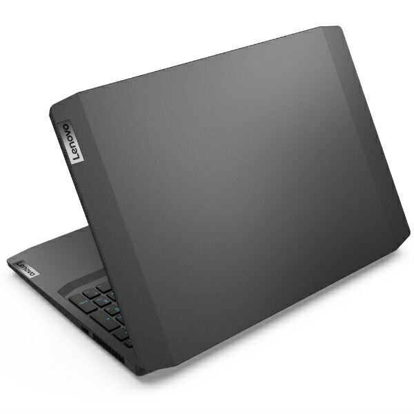 レノボジャパンLenovo81Y40052JPゲーミングノートパソコンオニキスブラック[15.6型/intelCorei5/HDD:1TB/SSD:256GB/メモリ:8GB/2020年5月モデル]