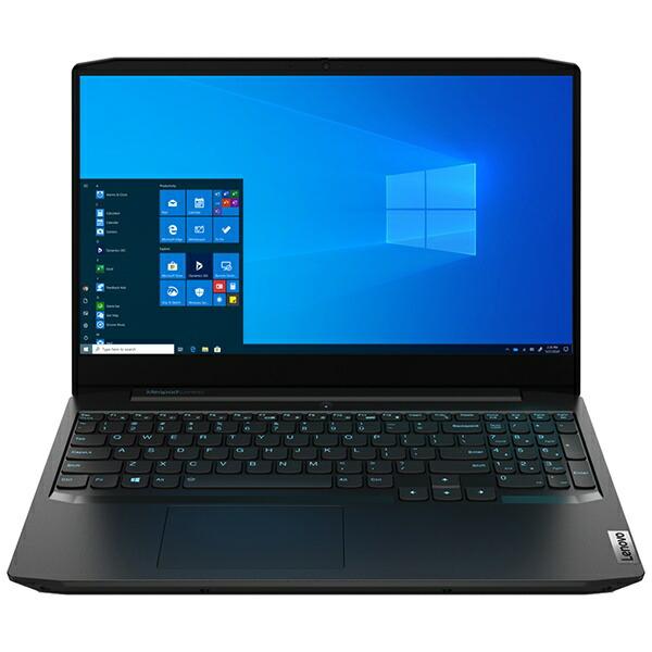 レノボジャパンLenovo81Y40051JPゲーミングノートパソコンIdeaPadGaming350iオニキスブラック[15.6型/intelCorei5/HDD:1TB/SSD:256GB/メモリ:8GB/2020年5月モデル]