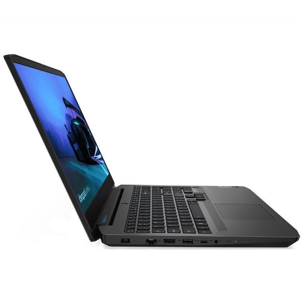 レノボジャパンLenovo81Y4004YJPゲーミングノートパソコンIdeaPadGaming350iオニキスブラック[15.6型/intelCorei7/HDD:1TB/SSD:256GB/メモリ:16GB/2020年5月モデル]
