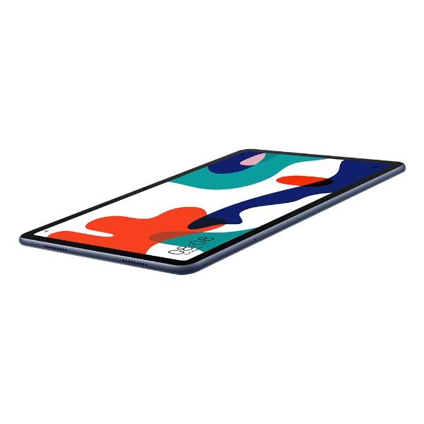 HUAWEIファーウェイMATEPAD10.4/WIFI/GREMUIタブレットMatePad10.4ミッドナイトグレー[10型/ストレージ:32GB/Wi-Fiモデル]