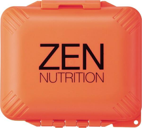 ZENゼンZENNUTRITION詰替ケース(Mサイズ/950mm×35mm×105mm)180196