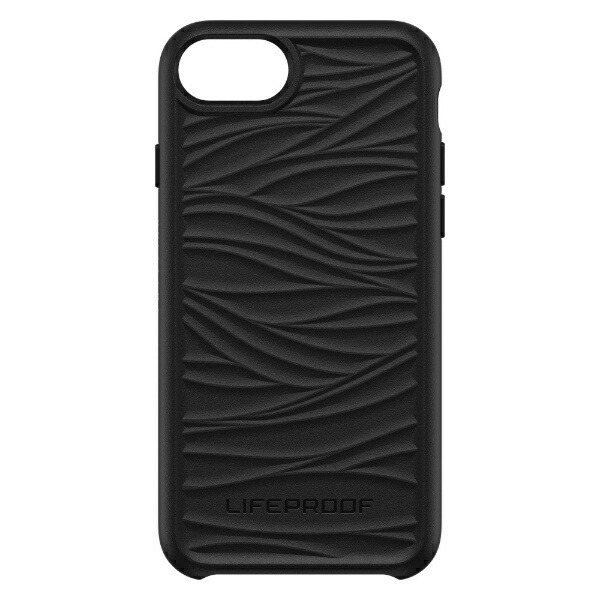 CASEPLAYケースプレイLifeProof-WakeseriesforAppleiPhoneSE(第2世代)/8/7/6s[BLACK]