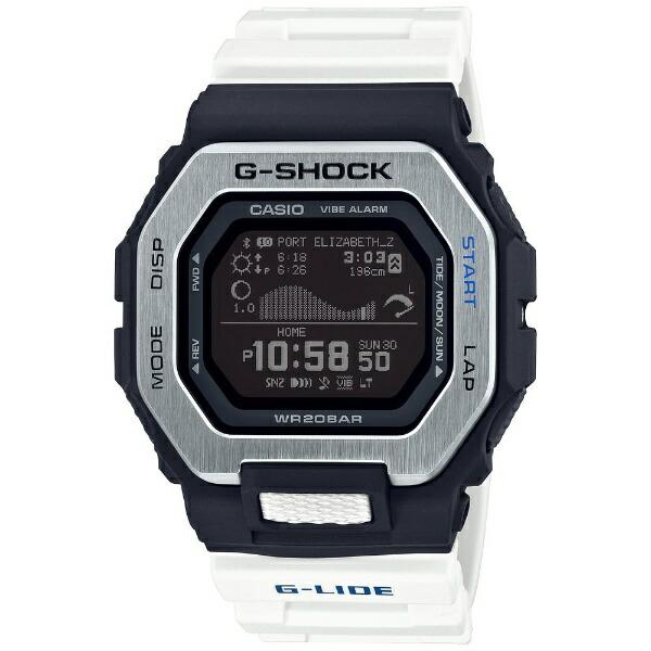カシオCASIOG-SHOCK(Gショック)スポーツラインG-LIDEGBX-100-7JF