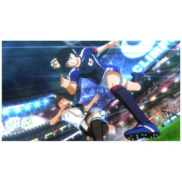 バンダイナムコエンターテインメントBANDAINAMCOEntertainmentキャプテン翼RISEOFNEWCHAMPIONS【PS4】