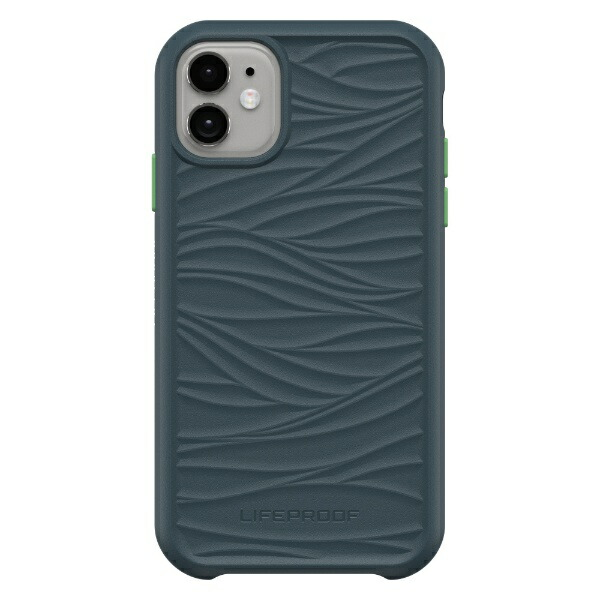 CASEPLAYケースプレイLifeProof-WakeseriesforAppleiPhoneXR/11[NEPTUNE-STARGAZER/GREENASH]LifeProofNEPTUNE-STARGAZER/GREENASH77-65115