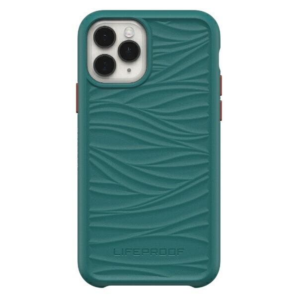CASEPLAYケースプレイLifeProof-WakeseriesforAppleiPhone11Pro[DOWNUNDER-EVERGLADE/GINGER]LifeProofDOWNUNDER-EVERGLADE/GINGER77-65117