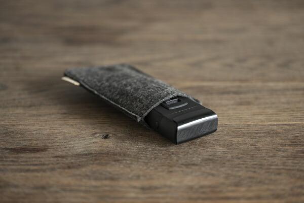 TAGlabelbyamadanaタグレーベルバイアマダナポケットシェーバー2枚刃[単3アルカリ乾電池2本使用(別売)]マットブラックAT-2SP11[2枚刃]【point_rb】