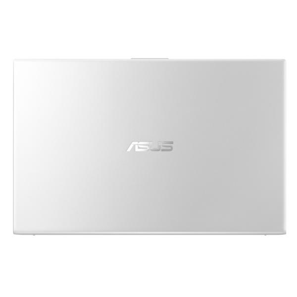 ASUSエイスースX512JA-EJ092TSノートパソコンVivoBook15X512JAトランスペアレントシルバー[15.6型/intelCorei7/SSD:512GB/メモリ:16GB/2020年6月モデル][15.6インチoffice付き新品windows10]