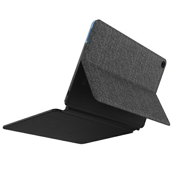 レノボジャパンLenovoChromebookクロームブックZA6F0038JPノートパソコンIdeaPadDuetChromebook(クロームブック)(セパレート型)アイスブルー+アイアングレー[10.1型/MediaTek/eMMC:128GB/メモリ:4GB/2020年6月モデル][ノートパソコン10インチ新品