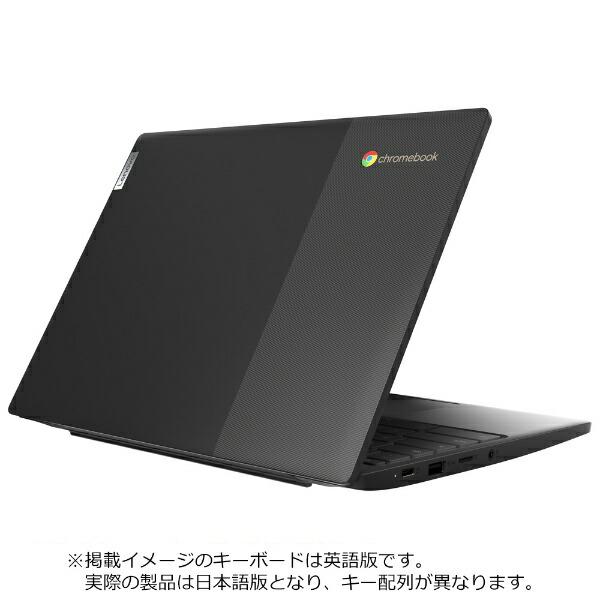 レノボジャパンLenovoChromebookクロームブックノートパソコンIdeaPadSlim350iChromebookオニキスブラック82BA000LJP[11.6型/intelCeleron/eMMC:32GB/メモリ:4GB/2020年8月モデル]