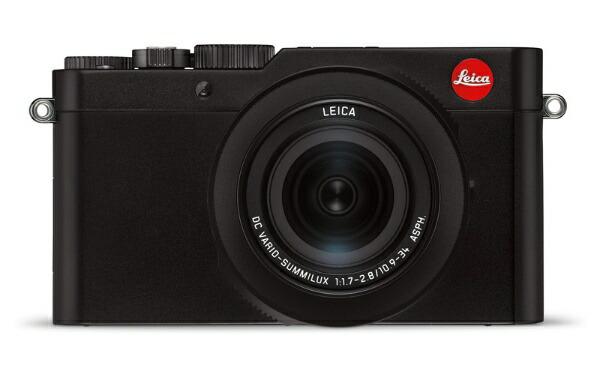 ライカLeicaライカD-LUX7ブラック