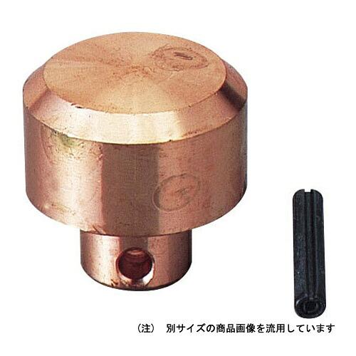 オーエッチ工業OHカッパーハンマー替頭2PCSJCP-10HJCP-10H