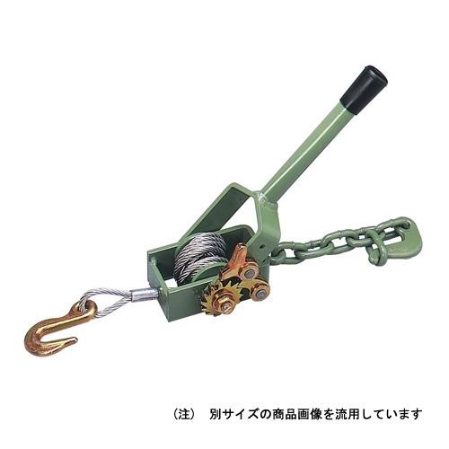 オーエッチ工業OHワイヤー荷締機PRX-400