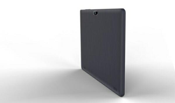 KEIAN恵安KI-R10SAndroidタブレットダークネイビー[10.1型ワイド/ストレージ:16GB/Wi-Fiモデル]