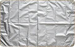現代百貨GENDAIHYAKKACAMPERテントレジャーシートオルテガ(90×140cm/ブルー)GH-A387BL