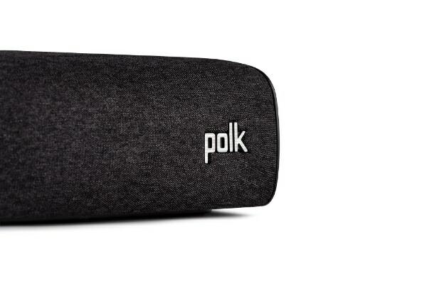 POLKポークサウンドバーSIGNA/S3[ハイレゾ対応/Bluetooth対応]