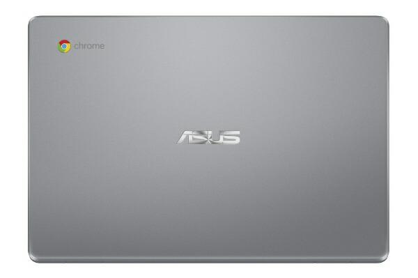 ASUSエイスースC223NA-GJ0018ノートパソコンChromebookC223NAグレー[11.6型/intelCeleron/eMMC:32GB/メモリ:4GB/2020年6月モデル][11.6インチ新品windows10]