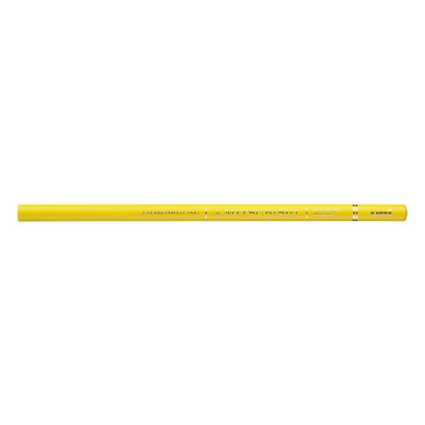 三菱鉛筆MITSUBISHIPENCILユニカラレモンイエロ505