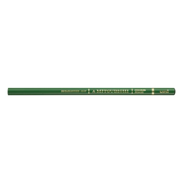三菱鉛筆MITSUBISHIPENCILユニカラサップグリン545