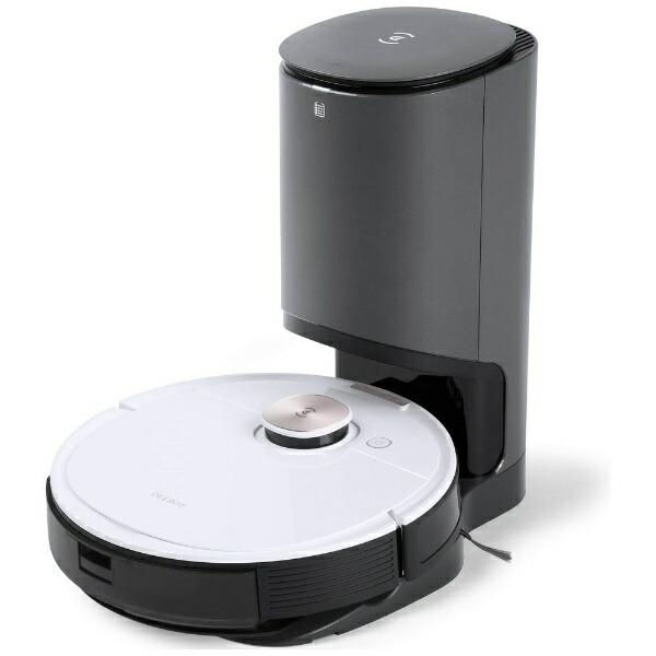 エコバックスECOVACSロボット掃除機DEEBOTOZMOT8+DLX11-54[お掃除ロボット]