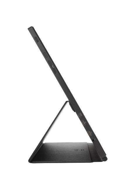 ASUSエイスースXG17AHPEUSB-C接続ゲーミングモニターROGStrixダークグレー[17.3型/ワイド/フルHD(1920×1080)]