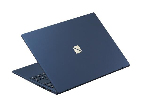 NECエヌイーシーPC-PM950SALノートパソコンLAVIEProMobileネイビーブルー[13.3型/intelCorei7/SSD:512GB/メモリ:16GB/2020年夏モデル][13.3インチoffice付新品windows10]