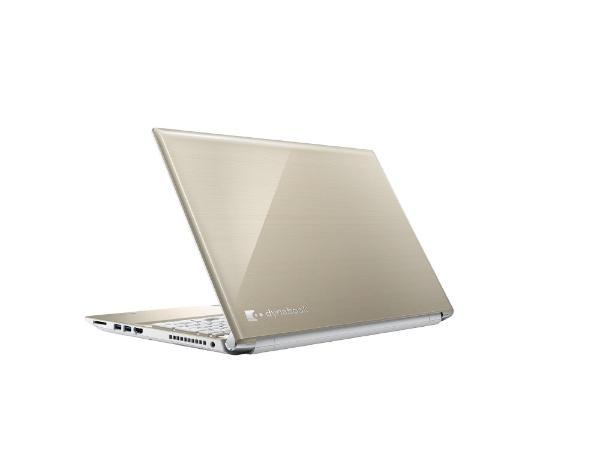 dynabookダイナブックP1X6NPEGノートパソコンdynabookX6サテンゴールド[15.6型/intelCorei5/SSD:256GB/メモリ:8GB/2020年夏モデル][15.6インチoffice付き新品windows10]