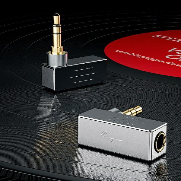 カインCayin3.5mmTRSto4.4mmTRRRS変換アダプタPH-35X