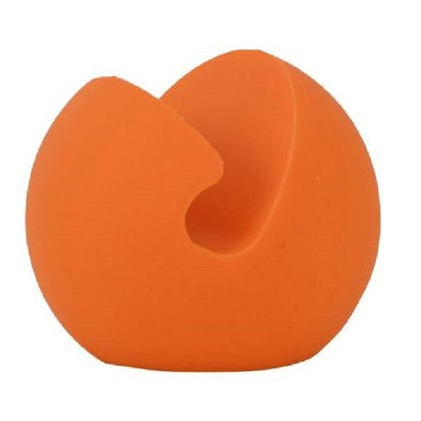 COINCOコインココインコペットボトル取付スマホホルダーCOINCOオレンジSMAPHOBALL-OR