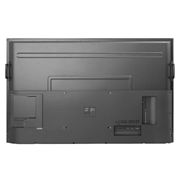 I-ODATAアイ・オー・データIWB-651EB電子黒板らくらくボード黒[64.5型/ワイド/4K(3840×2160)]