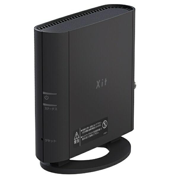 ピクセラPIXELAワイヤレステレビチューナーXitAirBoxliteXIT-AIR50