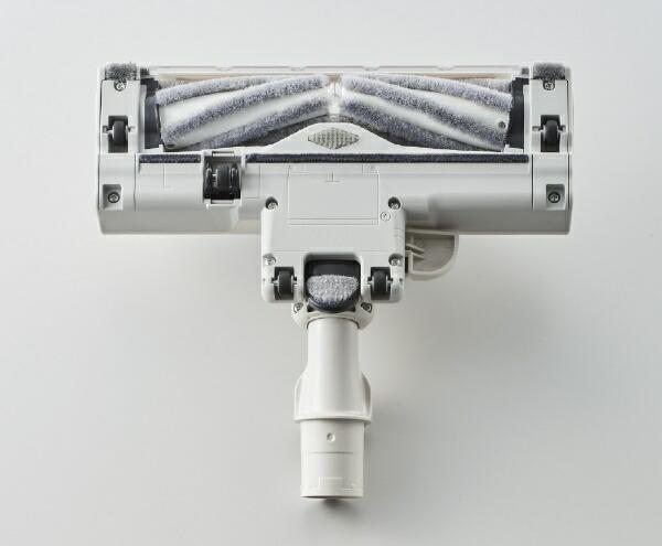 パナソニックPanasonicMC-VKS8200-Wコードレススティック掃除機パワーコードレスホワイト[パナソニック掃除機コードレス]