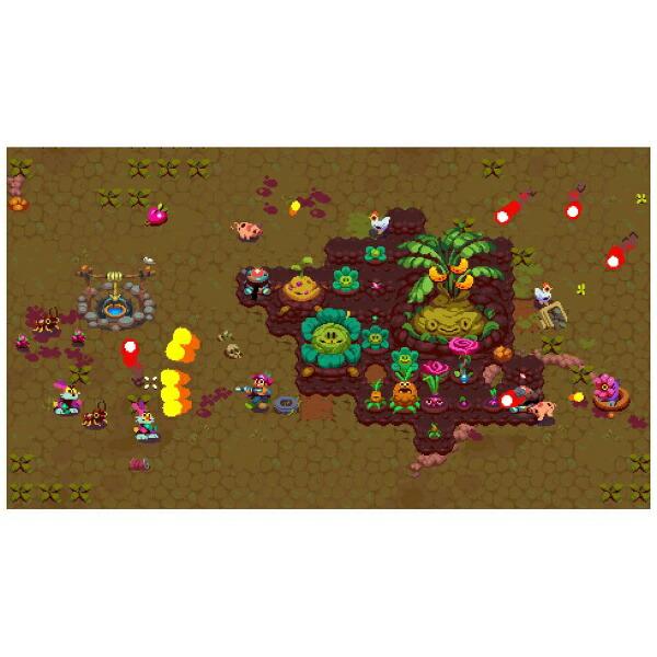 DMMGAMES.ディーエムエムゲームズアトミクロップス【PS4】