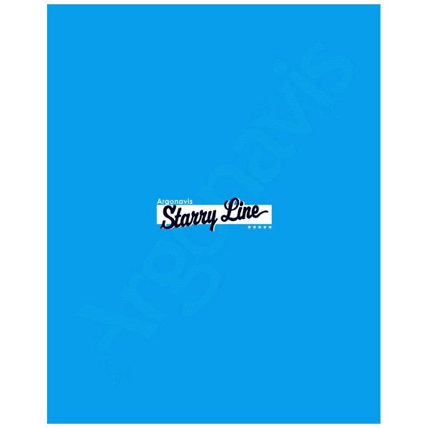 ブシロードミュージックArgonavis/StarryLineBlu-ray付生産限定盤【CD】